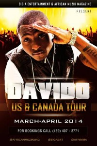 Video: Davido Issues An Apology To His New York Fans | US Tour