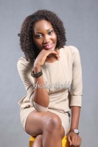 FRW (SEASON 4) CONTESTANT PROFILE: Meet Dianabasi Edo, Contestant No. 34
