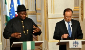 Terror: Nigeria, France, Cameroon, Niger & 2 Others Join Forces To Exchange Intelligence