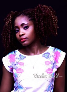 FRW (SEASON 4) CONTESTANT PROFILE: Meet Osinachi Nkwocha, Contestant No. 38