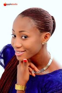 FRW (SEASON 4) CONTESTANT PROFILE: Meet Chidimma Ogbonna, Contestant No. 23