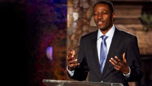 Pastor Sam Adeyemi`s opinion about women proposing to their male partners | What`s Your Opinion?