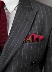 Photos: Pocket square designer, Deji George releases its Spring/Summer 2014 Collections.