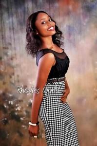 FRW (SEASON 4) CONTESTANT PROFILE: Meet Vivian Etukomeni, Contestant No.39