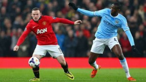 Wayne Rooney: Man United Have Lost Their Fear Factor After A 3-0 Derby Defeat Against Manchester City.