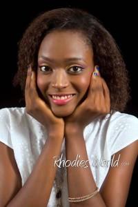 FRW (SEASON 4) CONTESTANT PROFILE: Meet Annalisa John, Contestant No. 9