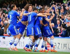 A big win for Jose Mourinho : Chelsea 6-0 Arsenal