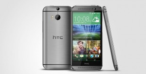 "Today In Technology: Up close with the new ""HTC One M8"""
