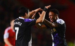 Liverpool Moves To A Second Position In The Premier League, Thanks To A Hard-Fought 3-0 Win Over Southampton At St Mary's Stadium.