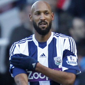 EPL: West Brom FC sacks Nicolas Anelka over gross misconduct