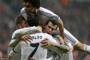 Spanish Giants, Real Madrid Reach Champions League Final With A Stunning Victory | Bayern Munich 0-4 Real Madrid