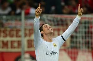 Cristiano Ronaldo Sets New Champions League Record In 2014 Semi-Final With Bayern Munich