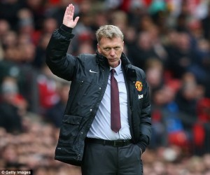 Breaking News: Manchester United confirm David Moyes exits as United manager|Ryan Giggs takes charge