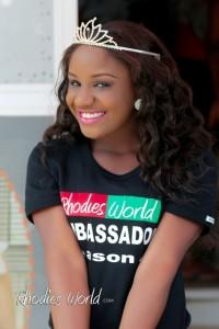 PHOTOS: Rhodies World Season 4 Ambassador Is 365 Days Older Today