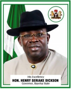 Bayelsa State Recruits Over 1000 Youths For State Security Outfit