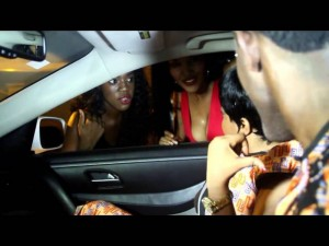 Watch Hilarious AY Skit featuring Beverly Osu & Toyin Aimakhu | Driver's License