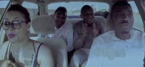 "Another Hilarious Skit From Bovi Featuring Adunni, ""The Bad Samaritan""