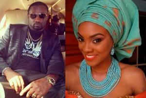 Jude Okoye Proposes to Ify Umeokeke on his birthday |Photos
