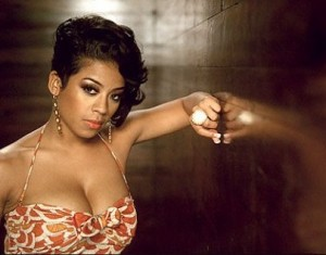 Keyshia Cole In Calabar-Nigeria For The International Jazz Festival