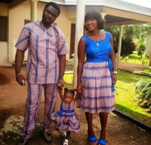 Mercy Johnson Okojie`s Second Baby Is On The Way  The Actress Confirms On Her Twitter Page