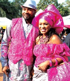 Nollywood Actor, Prince Eke & Wife Muma Gee Welcomes Twins| A Boy & Girl