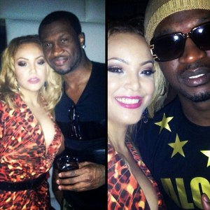 P-Square, Jude Okoye & More At Sarah Ofili`S  House Party At Piccolo Mondo In Lagos