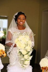 Photos: Daughter Of Nigeria`s President, Faith Sakwe's Lavish Wedding In Abuja-Nigeria| Faith & Godswill Osim, Together Forever