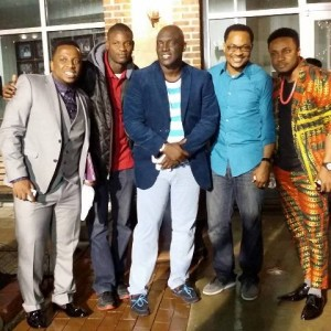 Photos: Sammy Okposo, Moses Efret, Michah Stampley,Tim Godfrey, Eben, Solomon Lange And More At Biazo Conference USA| RCCG Jesus House DC