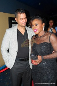 Good News: Nollywood Star, Uche Jumbo Rodriguez & Her Husband Are Expecting The Birth Of Their First Child