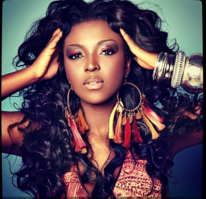"Yvonne Okoro: ""At my age, dating someone and knowing deep down that it's not going to go far is not my style"""
