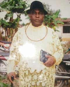 A Dead man withdrawing of N2.5m baffles authorities and Bank officials in Delta state Nigeria.