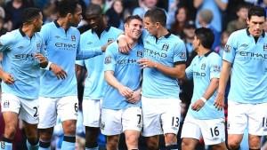 Man City, PSG face squad caps, fines over FFP breaches