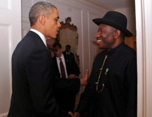 CONFIRMED: President Jonathan Accepts The US Offer To Send A Team Of Experts To Rescue Kidnapped Chibok Girls