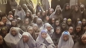 KEEPING UP WITH THE CHIBOK GIRLS: Boko Haram Releases Video Of The Kidnapped Chibok Girls.