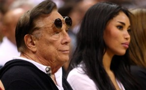 Donald Sterling says, Magic Johnson is a bad example for L.A. children