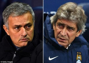 Manchester City & Chelsea Prepares For Battle At The Bridge | It`s Top Of The Table Showdown Today