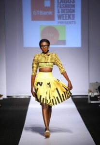 "RW Fashion: The Italian ""Moschino"" And Nigeria`s ""Ituen Basi"" Releases Pre-Fall 2015 Collections."