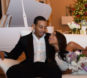 US Rapper, Ludacris Weds Fiancee Eudoxie After Getting Engaged Over The Holidays