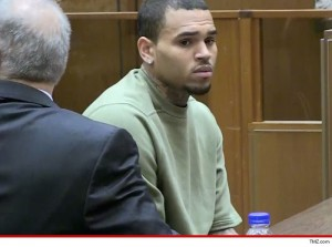 Night Club Shooting May Send Chris Brown Back To Prison
