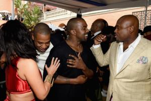 Photos :Roc Nation Pre-GRAMMY Brunch in LA