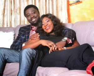 Mercy: 'My husband is Too Truthful And That Gets Me Upset Sometimes'