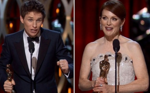Full List Of Winners At The 2015 Oscars  And More  Pics From Inside The Oscars