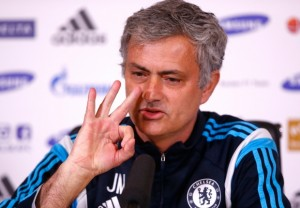 Mourinho: I'm The Best In The World