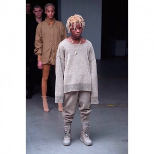 Photo :This Yeezy Outfit Costs About $1200 = N240k,Would You Get It?