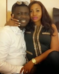 Seyi Law Nearly Breaks Down In Tears Talking About The Loss Of Their Unborn Child