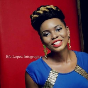 Fans Faint When I Perform On Stage-Yemi Alade