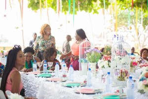 Baileys Nigeria Celebrates Mothers Day with a Difference – See Photos