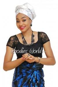 Face Of Rhodies World Photo Contest Season 6 (My Culture, My Pride) – Miss Daniela Onyebuna