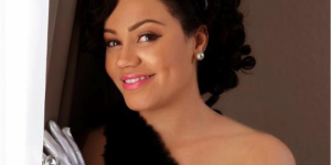 Actress Nadia Buari Has Given Birth To Twins :Is Jim Iyke The Father?