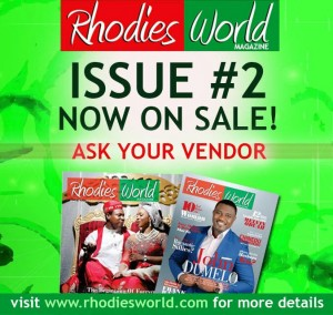 Click Here To View Rhodies World Print Magazine In Full + Where To Buy In Nigeria